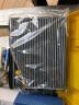 馬勒(MAHLE)帶碳空調濾清器LAK621(明銳(14年之前)/CC/速騰/邁騰/途安/途觀/高爾夫6/奧迪Q3/野帝/昊銳) 實拍圖