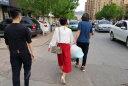 怡戈(Ekobebe)嬰兒提籃式兒童安全座椅 新生兒寶寶汽車增高墊式安全座椅便捷車載手提籃搖籃 提籃:0-15個月多功能款水綠色 實拍圖