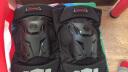 賽羽(SCOYCO)摩托車護膝電動車護具二件套戶外騎行防風冬季保暖男女防摔 K15-2 實拍圖