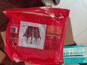 皇上皇 中華老字號食品干貨廣式香腸 合家歡臘腸(5分瘦)400g 實拍圖