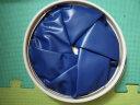 汽車用折疊水桶收縮桶車載便攜式洗車專用桶戶外旅行釣魚可伸縮筒 11L藍色限量版 實拍圖