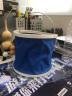 汽車用折疊水桶收縮桶車載便攜式洗車專用桶戶外旅行釣魚可伸縮筒 9L藍色限量版 實拍圖