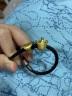 周生生黃金足金Charme串珠皇冠轉運珠黃金轉運珠黃金手鏈手鐲 83631C定價 實拍圖