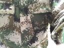 悍頓(HanDun) 迷彩服套裝男士軍訓服軍迷服裝春季戶外夏季新品耐磨作訓服勞保工作服套裝男 數碼迷通用彩【優質款.透氣耐磨.】(老兵推薦1) 175(適合120斤-140斤) 實拍圖