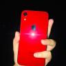 Apple iPhone XR (A2108) 64GB 紅色 移動聯通電信4G手機 雙卡雙待 實拍圖