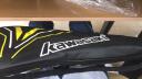 川崎(KAWASAKI)羽毛球拍超輕碳素對拍買一支送一支還贈四件套已穿線KD-1 實拍圖