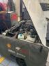 博世(BOSCH)汽車發動機清洗油/清洗液 4L裝 實拍圖
