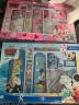 迪士尼(Disney)DM6049-5B 小學生文具禮盒女/兒童學習用品7件套時尚禮包粉色 實拍圖