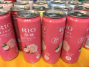 銳澳(RIO)洋酒 預調 雞尾酒 果酒 微醺系列 3度 330ml*6罐(5種口味) 實拍圖