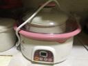 小熊(Bear)電燉鍋 電燉盅 煲湯鍋 隔水燉燕窩煮粥鍋2.5L白瓷3膽養生陶瓷鍋 DDZ-106 實拍圖