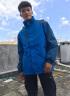 南極人戶外沖鋒衣男三合一秋冬季情侶加絨加厚保暖兩件套防寒登山服女 彩蘭(男) XL 實拍圖