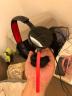 飛利浦(PHILIPS)耳機頭戴式 游戲耳機 電腦耳麥 電競耳機帶麥克風 吃雞耳機 SHG7210黑 實拍圖