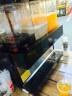 英聯瑞仕 商用飲料機果汁機雙缸三缸四缸冷熱飲機冷飲機熱飲機可樂機全自動 36L雙缸-噴淋款-黑色 實拍圖
