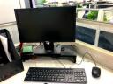 戴爾(DELL)成就3470 英特爾酷睿i3 高性能 商用辦公 臺式電腦整機(i3-8100 4G 1T 鍵鼠 WIFI 藍牙)21.5英寸 實拍圖