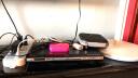 先科(SAST)PDVD-959A DVD播放機 HDMI巧虎播放機CD機VCD DVD光盤光驅播放器 影碟機 USB音樂播放機 黑色 實拍圖