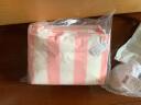 收納博士真空壓縮袋收納袋棉被衣物真空袋抽氣衣服打包整理袋16件套送電泵 實拍圖
