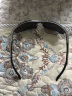 暴龍BOLON眼鏡男款鋁鎂合金太陽鏡偏光駕駛墨鏡BL2282A15 實拍圖