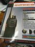 【兩只裝】寶鋒(BAOFENG)BF-888S對講機 商用民用 寶峰無線專業手持臺 實拍圖