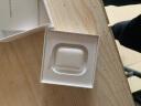 蘋果(Apple) Apple AirPods2藍牙無線耳機2代 適用ipad2代/iphone 2代有線充電版【套餐二】+漫威正版數據線+充電寶 實拍圖