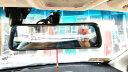 凌度 智能行車記錄儀 高清夜視雙鏡頭 前后雙錄像倒車影像流媒體一體機 選配導航儀電子狗后視云鏡 【套餐一】10吋1296P+無光夜視流媒體32G卡 實拍圖