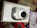 360 智能攝像機 云臺版 1080P 網絡wifi家用監控高清攝像頭 紅外夜視 雙向通話 母嬰監控 360度旋轉監控 白色 實拍圖