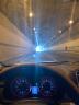 心無止鏡(XINWUZHIJING)M8HUD抬頭顯示器汽車通用OBD行車電腦駕駛高清投影儀2019新款 實拍圖
