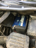 瓦爾塔(VARTA)汽車電瓶蓄電池藍標L2-400 12V大眾途安榮威550/350塞納標致408(13款前)307以舊換新上門安裝 實拍圖