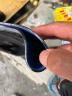 回力雨鞋男士水鞋雨靴男款防滑防水高筒中筒保暖加絨塑膠套鞋膠鞋 838高筒 42 實拍圖