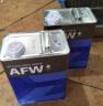 愛信(AISIN)自動變速箱油/波箱油ATF  AFW+ 4L 實拍圖