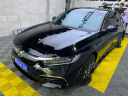 膜小二TPU材質隱形車衣全車身汽車漆面保護膜透明防刮蹭提高亮度 膜小俠升級版 實拍圖