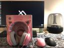 雷蛇(Razer)北海巨妖粉晶版 2019新款 清涼凝膠耳罩 游戲耳機 女生電競耳機 粉色耳機 實拍圖