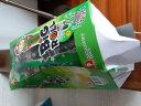 老板仔(Tao Kae Noi)海苔卷原味 烤制 泰國原裝進口 脆紫菜 兒童休閑零食 獨立包裝3g*9條 實拍圖