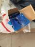 優馳(yooch)保溫冷藏用軟質藍冰冰袋250克(6包裝)冰包保溫箱用保冷保鮮 實拍圖