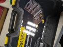 得力(deli) 6.3mm系列套筒組套棘輪扳手套筒組合汽車維修工具套裝小飛46件套 DL1046 實拍圖