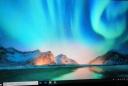 榮耀MagicBook 2019 14英寸輕薄窄邊框筆記本電腦(AMD銳龍5 3500U 8G 512G FHD IPS 指紋解鎖)冰河銀 實拍圖