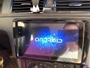 航睿 大眾朗逸plus寶來速騰邁騰捷達桑塔納高爾夫途觀明銳昕銳汽車載中控屏導航儀倒車影像測速一體車機 ①WiFi版1+16G+倒車影像+安裝 實拍圖