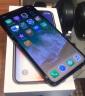 Apple 蘋果  iPhone X 全面屏手機 深空灰色 全網通 256GB 實拍圖