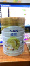雀巢(nestle)能恩 蜂蜜口味兒童配方奶粉 4段(3-6歲以上兒童適用)900克 實拍圖
