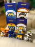 奧迪雙鉆(AULDEY)超級飛俠益智玩具大變形機器人-卡文 男孩女孩玩具生日禮物 710270 實拍圖
