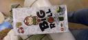 老板仔(Tao Kae Noi)海苔卷椰子味 烤制 泰國原裝進口 脆紫菜 兒童休閑零食 獨立包裝3g*9條 實拍圖