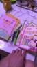 【16本內容】兒童字帖幼兒園小學學前學寫數字拼音字母筆畫筆順畫畫唐詩3-8歲硬筆書法臨摹凹槽練字帖 兒童啟蒙16本套裝 實拍圖
