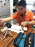極客修 【非原廠物料】iPhone6上門換電池5s/6splus蘋果7電池更換手機上門維修服務 iPhone 6 換電池 實拍圖