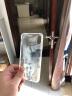 億色(ESR) 蘋果x/xs手機殼iPhonex/xs保護套 透明全包防摔硅膠軟殼超薄男女款 抖音同款 零感-白 實拍圖
