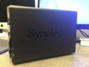 群暉(Synology)DS218+ 2盤位 NAS網絡存儲服務器 (無內置硬盤) 實拍圖