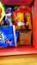 零食大礼包一整箱送女友生日礼物饼干蛋糕面包膨化食品零食礼盒装 B款【皇家大狗粮】礼盒 实拍图