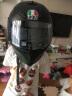 AGV頭盔鏡片 AGV  K3 K1 SV  K5黑色  電鍍藍  電鍍銀 K3SV  K5  K1電鍍銀鏡片 實拍圖