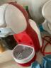 雀巢多趣酷思(Nescafe Dolce Gusto)咖啡機 家用 全自動 商用 膠囊機 Mini Me 紅色 實拍圖