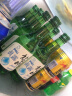真露(JINRO)燒酒 韓國進口17.2°竹炭酒 360ml*20瓶 整箱(新老包裝隨機發貨) 實拍圖