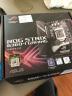 """華碩(ASUS)ROG STRIX B360-I GAMING ROG猛禽主板 聲波雷達 """"吃雞""""電競游戲主板(Intel B360/LGA 1151) 實拍圖"""