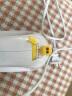 東菱(Donlim)打蛋器 迷你手持打蛋器 電動打蛋器 料理機  打發器 多功能家用攪拌機  HM-955 實拍圖